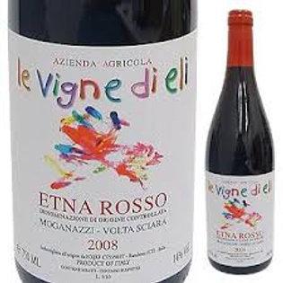 Le Vigne di Eli - Etna Rosso - Moganazzi