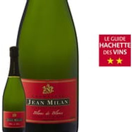 Champagne Jean Milan Grand Cru Blanc de Blancs