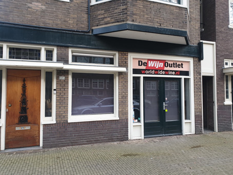 Proefdraaien in Zaandam!
