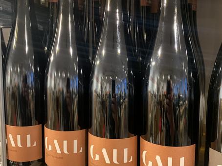Karl Heinz Gaul - Honigsack Sankt Laurent! Beste rode wijn van Duitsland