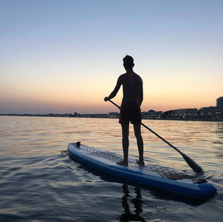 Location paddle et kayak