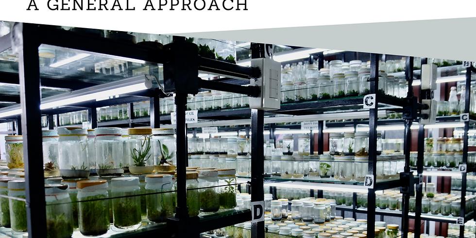 Agribiz Kapihan: Plant Tissue Culture Techniques: A General Approach