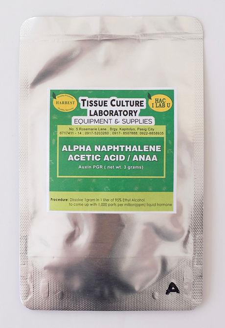 Alpha Naphthalene Acetic Acid:ANAA.jpeg