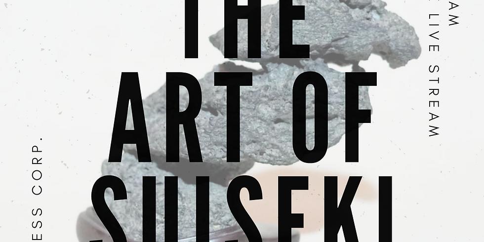 Agribiz Kapihan Online Seminar: The Art of Suiseki