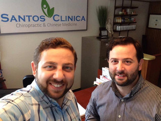 Santos Clinica new location
