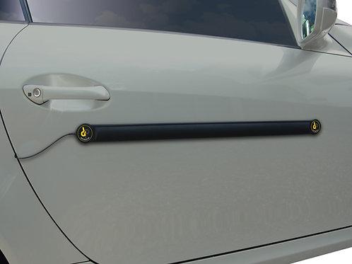 MAGNETIC CAR DOOR PROTECTOR
