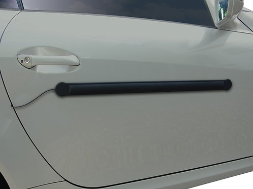 No Logo - Magnetic car door Protector - 50 Pairs