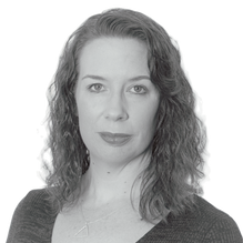 Jane Stairmand, Senior Managing Consultant