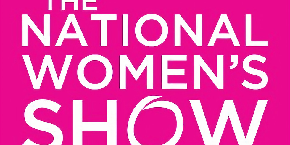 The National Women's Show 2021