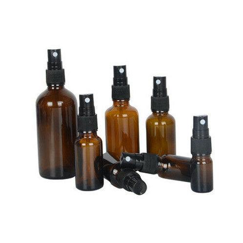 3 Pack 30/50/100ml Mist Spray Bottle