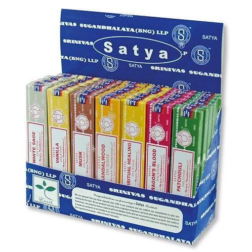 Satya Insence