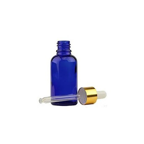 3 Pack 30ml Glass Dropper bottle