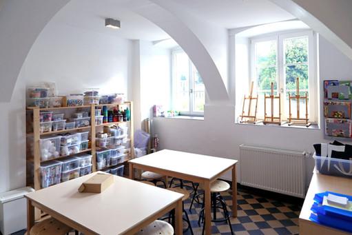 Annexe Zärenhaus