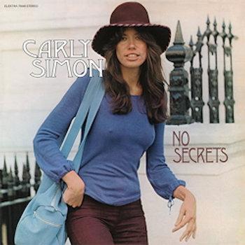 Carly Simon - No Secrets - 180g
