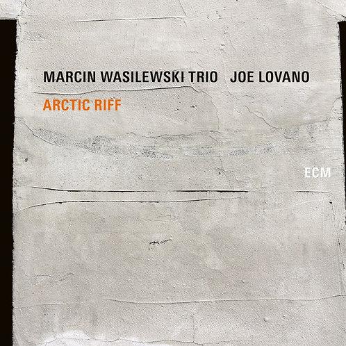 Marcin Wasilewski Trio - Artic Riss