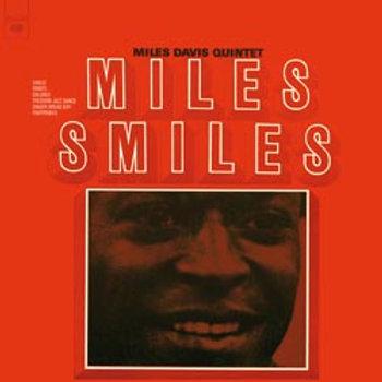 Miles Davis - Miles Smiles - 180g