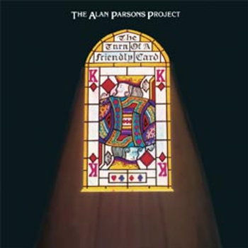The Alan Parsons Project - The Turn Of A Friendly Card - 180gr