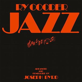 Ry Cooder -Jazz - 180g