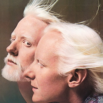 Johnny & Edgar Winter - Together - 180g