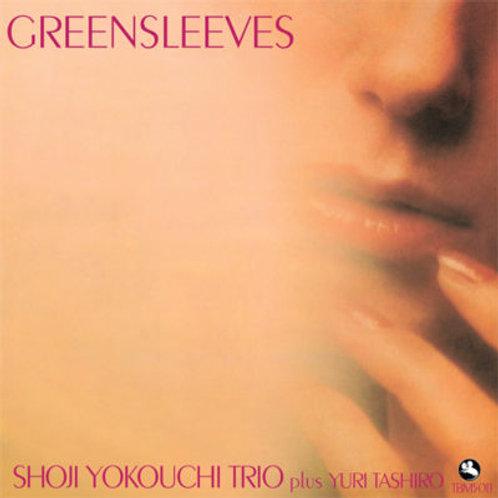 Shoji Yokouchi Trio + Yuri Tashiro -Greensleeves