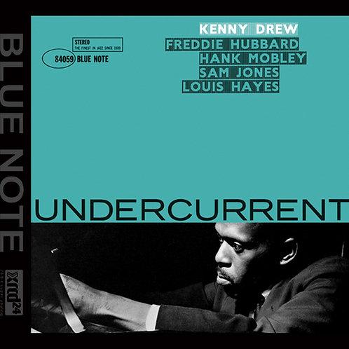 Kenny Drew - Undercurrent - XRCD24