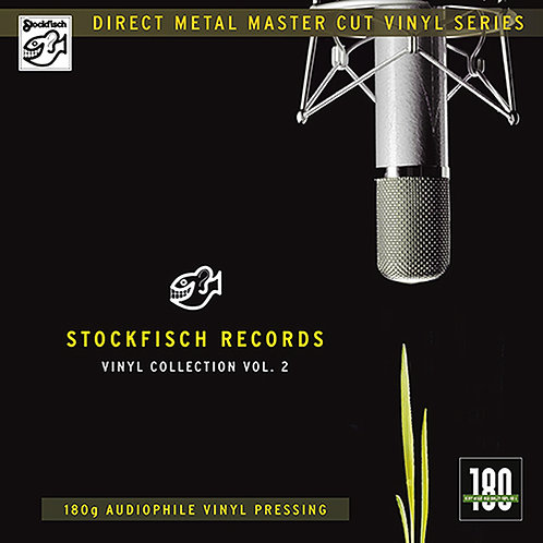 Stockfisch Records Vinyl Collection Vol. 2 180g LP