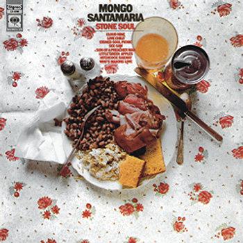 Mongo Santamaria - Stone Soul - 180g