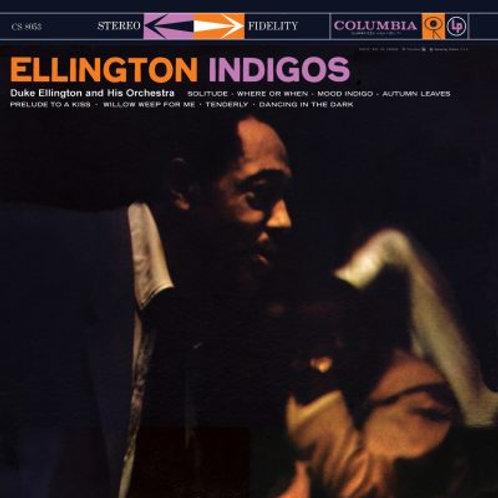 Duke Ellington - Ellington Indigos - 24 Gold CD