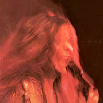 Janis Joplin - I Got Dem Ol' Kozmic Blues Again Mama! - 180g