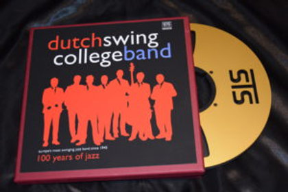 Dutch Swing College Band – 100 Years of Jazz