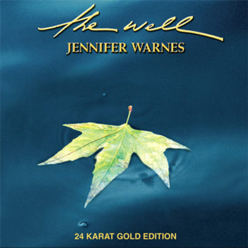 Jennifer Warnes - The Well - 24 Gold CD