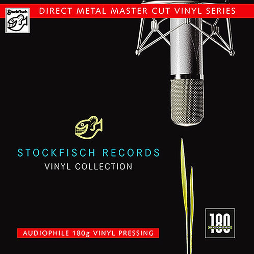 Stockfisch Records Vinyl Collection 180g LP
