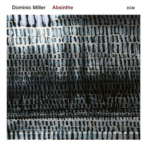 Dominic Miller - Absinthe