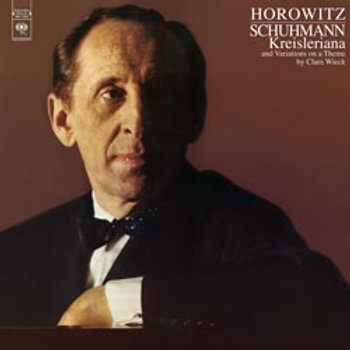 Vladimir Horowitz - Schumann Kreisleriana - 180g