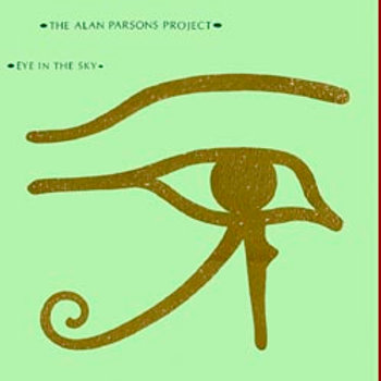 The Alan Parsons Project - Eye In The Sky - 180g