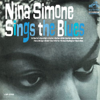 Nina Simone -Sings The Blues - 180g