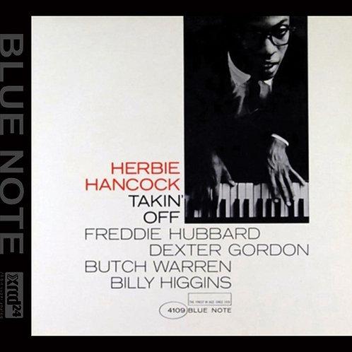 Herbie Hancock - Takin' Off - XRCD24