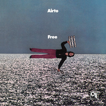 Airto -Free -180g