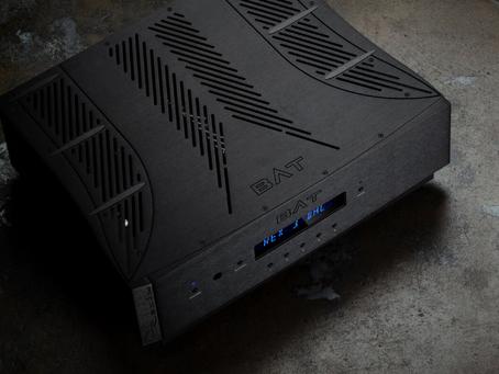 BAT DAC REX3 - SuperPak de segunda geração BAT agora é padrão.