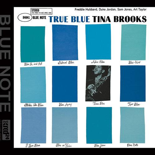 Tina Brooks - True Blue - XRCD24