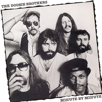 Doobie Brothers - Minute By Minute - 180g