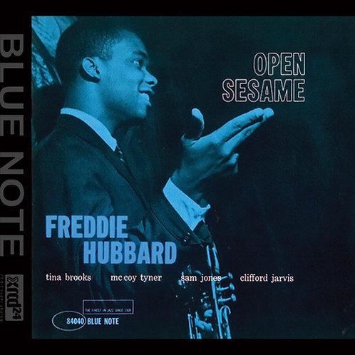 Freddie Hubbard - Open Sesame - XRCD24