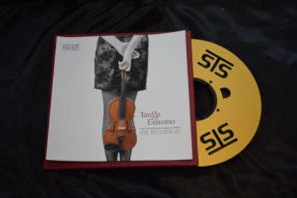 Tango Extremo – Ben Van Den Dungen – Tanya Schaap and Band