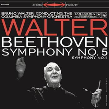 Beethoven Symphony No. 5 (Bruno Walter) - 180g