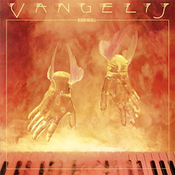 Vangelis - Heaven and Hell - 180g
