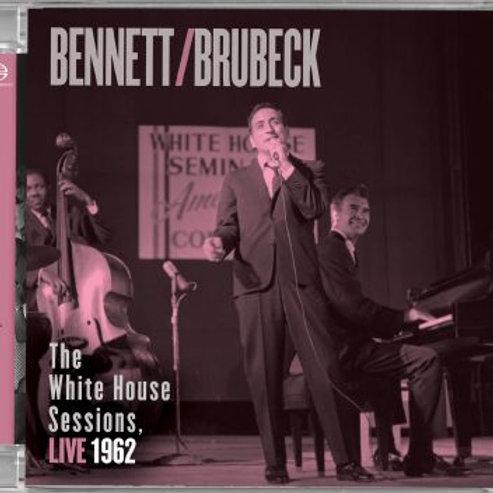 Bennett/Brubeck - The White House Session, 1962