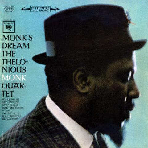 Thelonious Monk - Monk's Dream