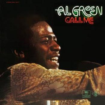 Al Green - Call Me - 180g