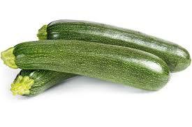 Courgette Bio vendue au kg