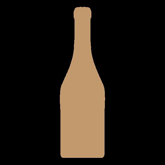 Cidre Bio du Maine EXTRA-Brut 75 cl